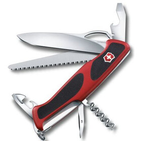 Victorinox RangerGrip 79 Red/Black